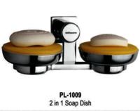 2 in 1 Soap Dish