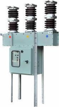 HT 11 KV Outdoor VCB