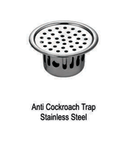 Anti Cockroach Trap Stainless Steel