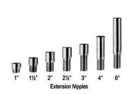Extension Nipples