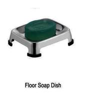 Floor Soap Dish