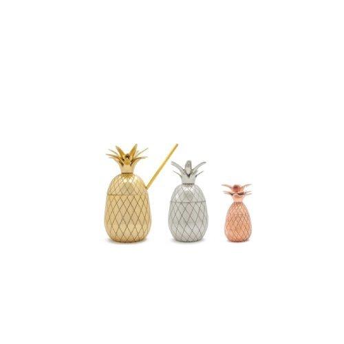 Aluminum Pineapple