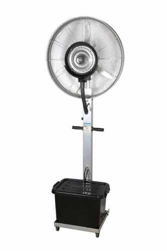 Electric Mist Fan