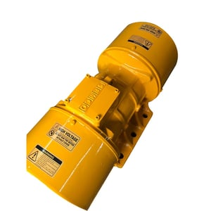 Grizzly Feeder Motor