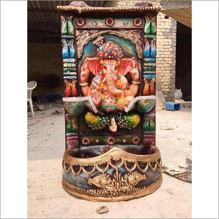 Ganesh Fountain