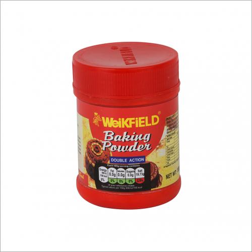 Organic Baking Powder Additional Ingredient: Sodium Bi-Carbonate