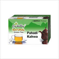 Pahadi Kahwa Green Tea