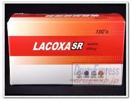 LACOXA 100MG