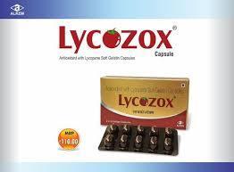 Lycozox SG Caps