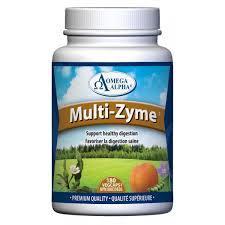 Multizyme Drops