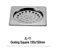 Grating Square 150 x 150 mm