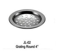 JL-02 Grating Round 4