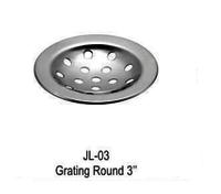 JL-03 Grating Round 3