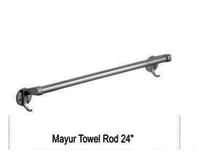 Mayur Towel rod 24