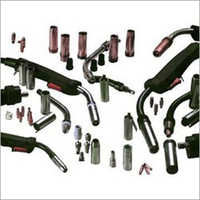 Welding Machine And Spare Parts