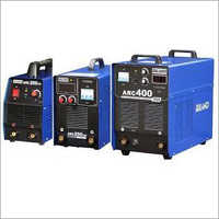 MMAW Welding Machine