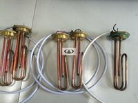 Water Heater Dual Safety Thermostat