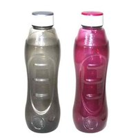 PLASTIC FRIDGE BOTTLE - SENORITA HEAVY - 1 LITER