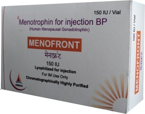 Human Menotrophin Gonadotrophin