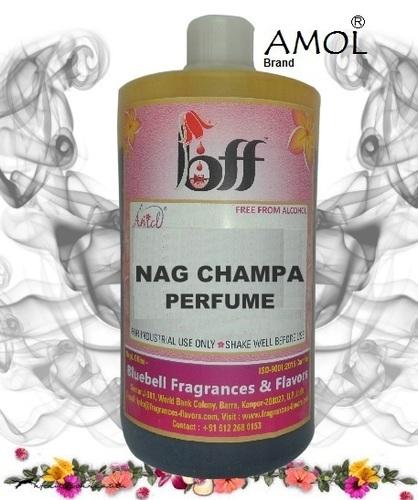 NAG CHAMPA PERFUME