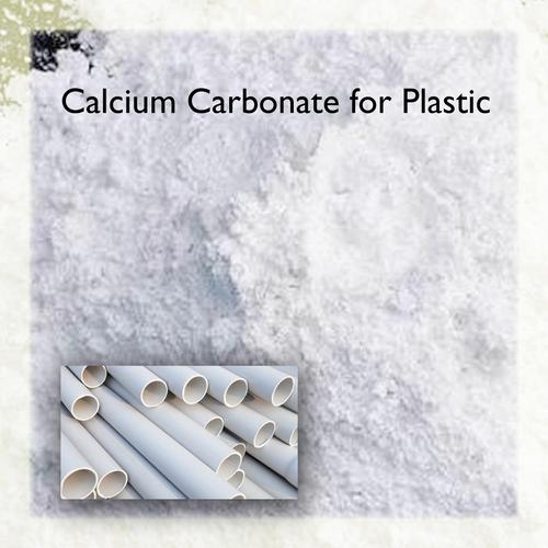 Industrial Calcium Carbonate