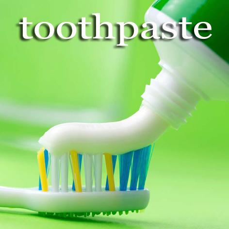 Toothpaste Grade Calcium Carbonate