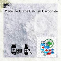 Medicine Grade Calcium Carbonate