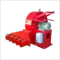 Portable Centrifugal Fan