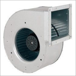Single Inlet Centrifugal Fan