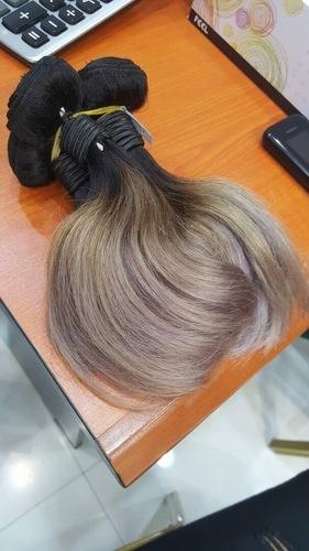 Ombre Wavy Hair