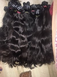 Weft Remy Virgin Hair
