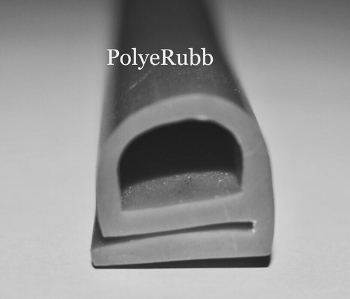 Rubber E Section