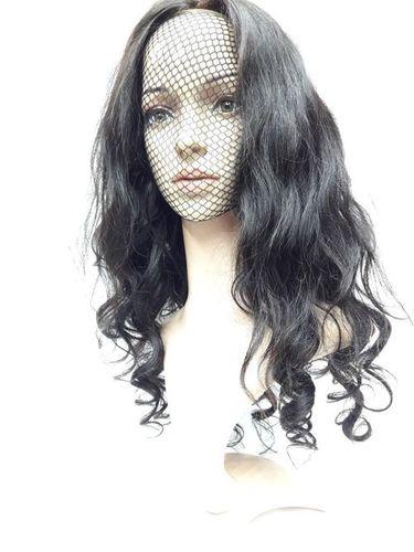 Fumy Wavy Wig