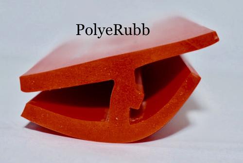 Polyurethane Rubber Profile