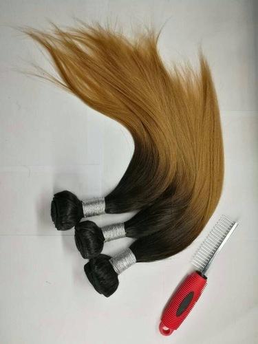 CF Double Colour Hair