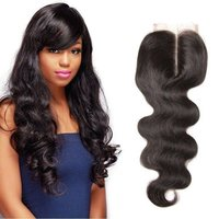 Closure Body Wave Hair