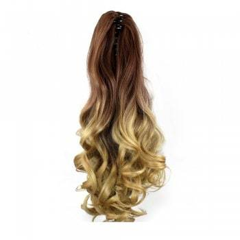 Colour Hair Extension