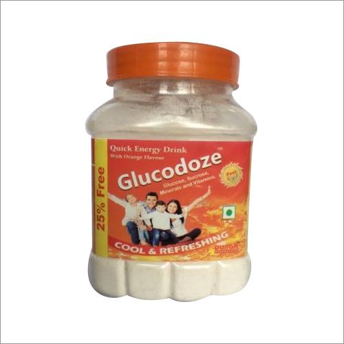 Glucose Powder ( Orange Flavour )