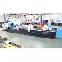 Hydraulic Cylinder deep hole drilling machine