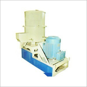 Plastic Mixture Machine