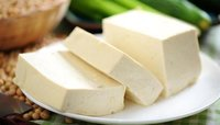 High Quality Plain Soya Paneer