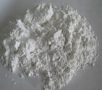 White Washed kaolin clay