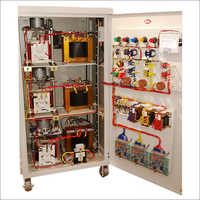 18 KVA Three Phase Servo Control Voltage Stabilizer