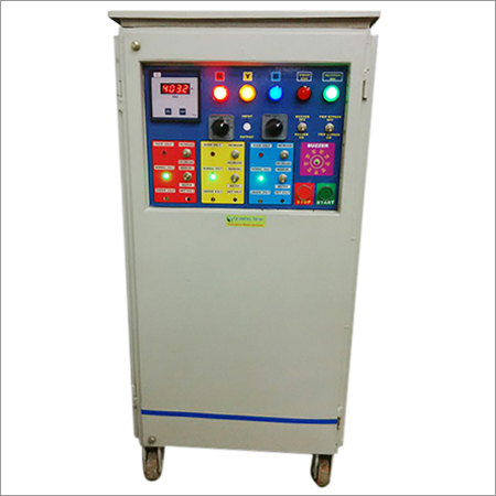 36 KVA Three Phase Servo Control Voltage Stabilizer