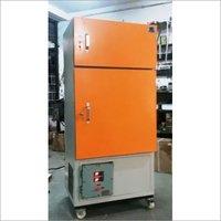 Flame Proof Refrigerator