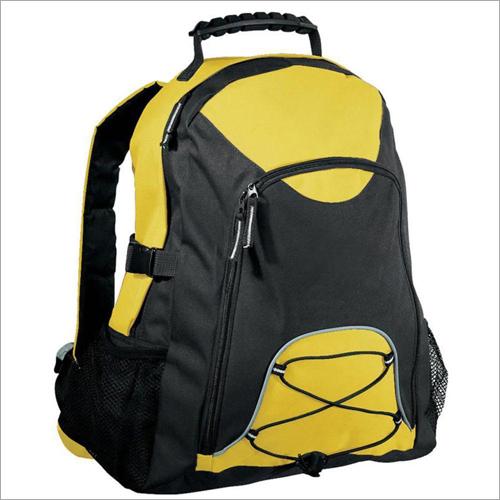 Multicolor School Bag