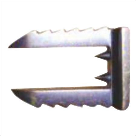 Titanium Ligament Staple
