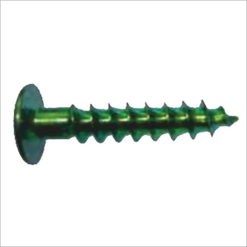 Titanium Tibial Screw