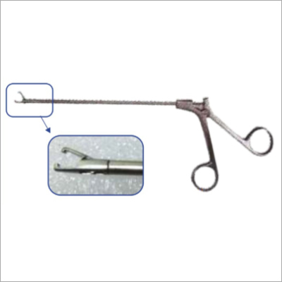 Suture Retriever A