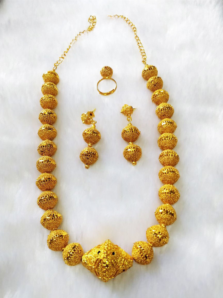 Galam Necklace full Set